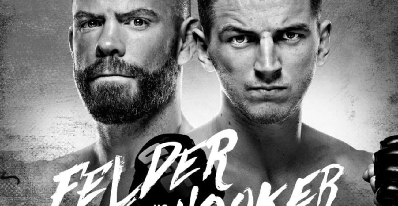 MMA News: Dan Hooker, Paul Felder