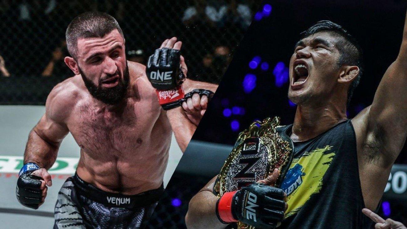 MMA News: James Nakashima