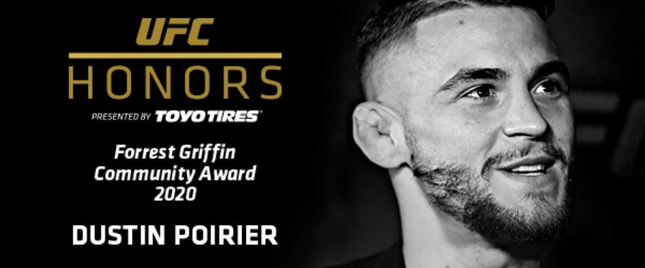 MMA News: Dustin Poirier