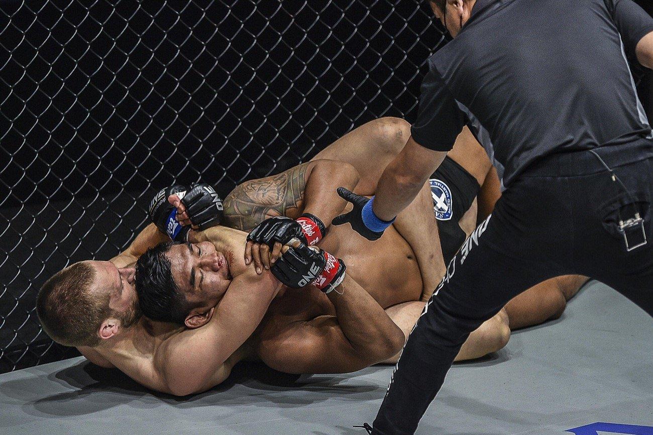 MMA News: Reinier De Ridder