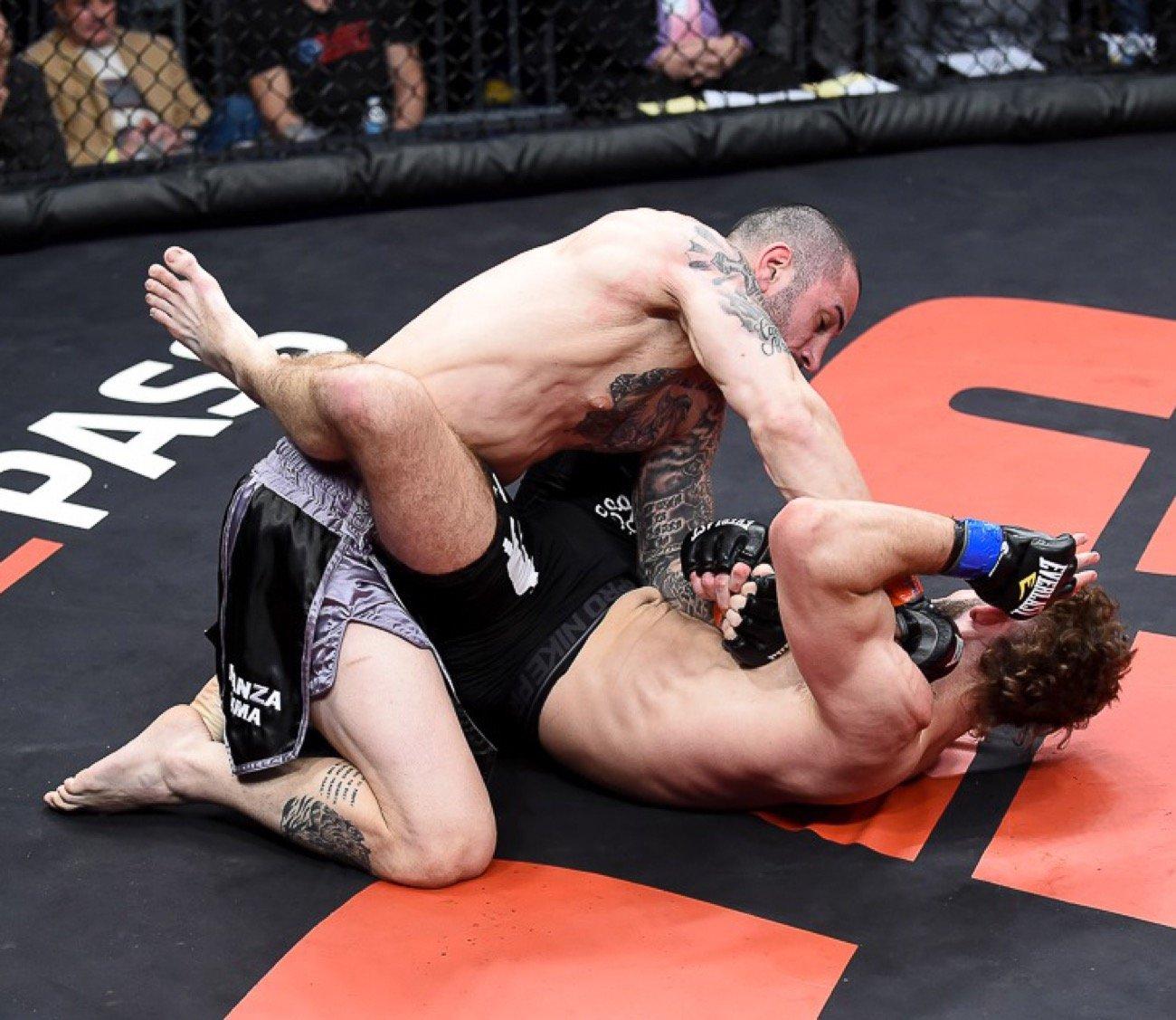 MMA News: John Gotti III