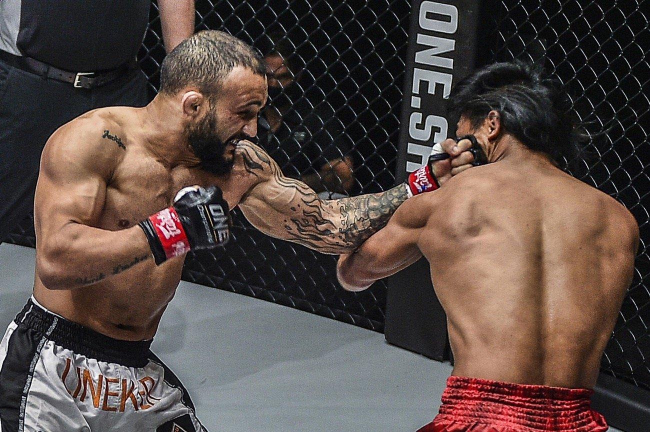 MMA News: John Lineker