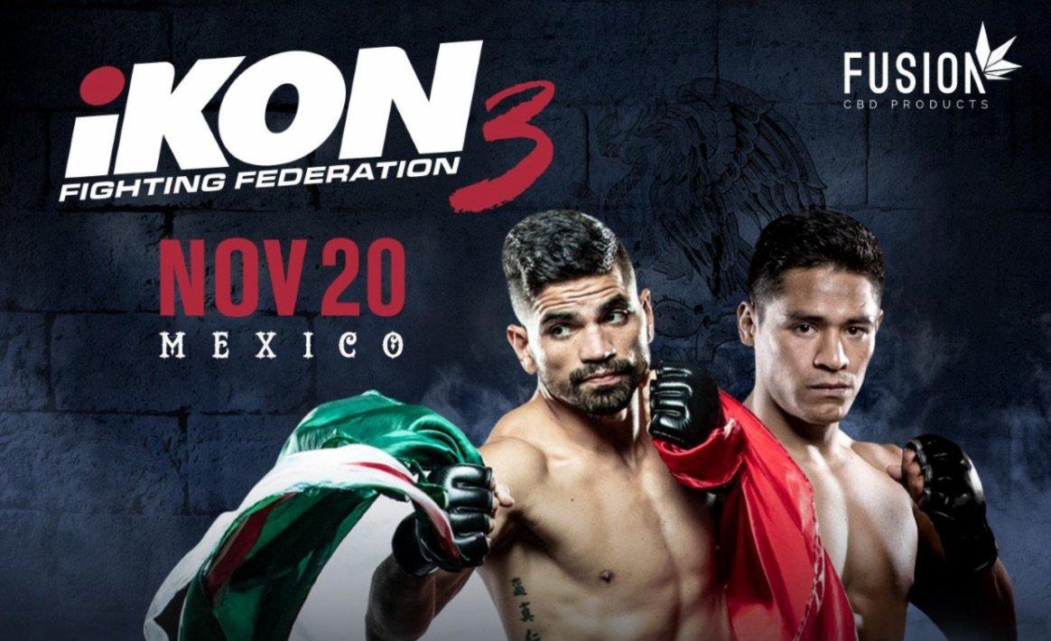 MMA News: Alejandro Martinez