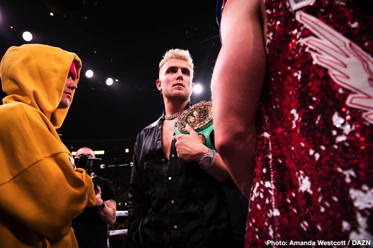 MMA News: Ben Askren