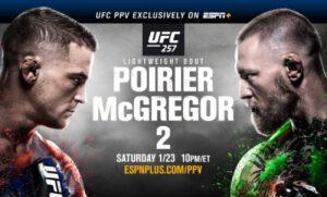 MMA News: Conor McGregor, Dustin Poirier
