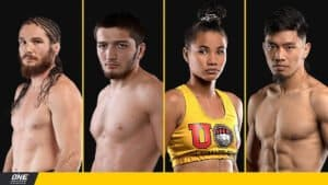 MMA News: Gadzhimurad Abdulaev, James Nakashima