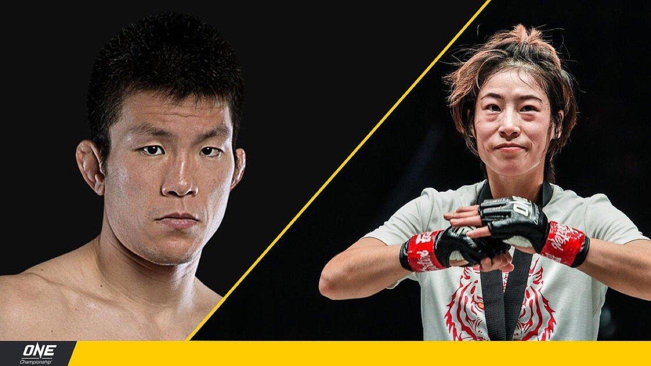 MMA News: Meng Bo, Shinya Aoki